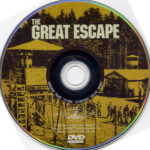 The Great Escape (1963) R1