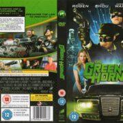 The Green Hornet (2011) R2