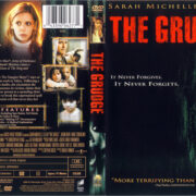 The Grudge (2004) WS R1