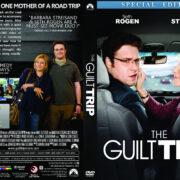The Guilt Trip (2012) WS SE R1 Custom