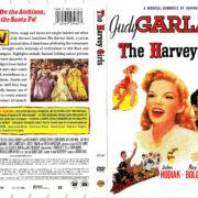 The Harvey Girls (1946) R1