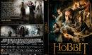 The Hobbit The Desolation Of Smaug (2013) R1 Custom DVD Covers
