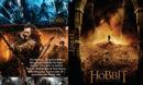 The Hobbit: The Desolation of Smaug (2013) Custom DVD Cover