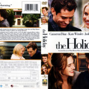 The Holiday (2006) R1