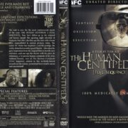 The Human Centipede II: Full Sequence (2011) WS UDC R1