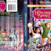 The Hunchback Of Notre Dame (1996) R1