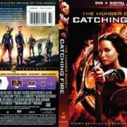 The Hunger Games: Catching Fire (2013) R1