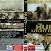 The Hurt Locker (2008) R4