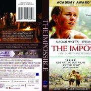 The Impossible (2012) R1