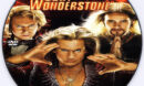 The Incredible Burt Wonderstone (2013) Custom DVD Label