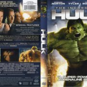 The Incredible Hulk (2008) R1