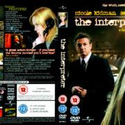 The Interpreter (2005) R2