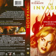 The Invasion (2007) R1 & R2