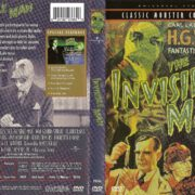 The Invisible Man (1933) R1