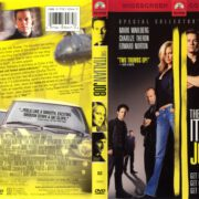 The Italian Job (2003) WS R1