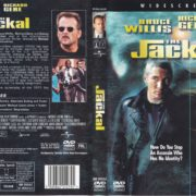 The Jackal (1997) WS R2