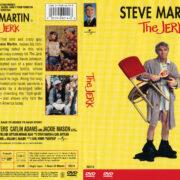 The Jerk (1979) R1 & R2