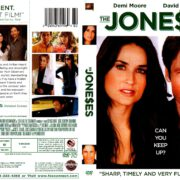 The Joneses (2009) WS R1