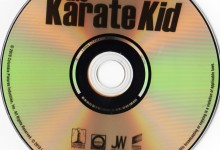 The Karate Kid (2010) R1 & R2