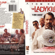 The Ladykillers (2004) WS R1