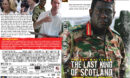 The Last King Of Scotland (2006) WS R1 & R2