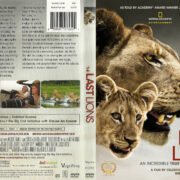 The Last Lions (2011) R1