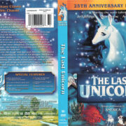 The Last Unicorn (1982) SE R1