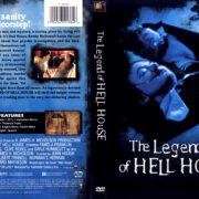 The Legend Of Hell House (1973) WS R1