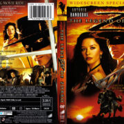 The Legend Of Zorro (2005) WS SE R1