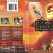 The Lion King (1994) WS SE R1