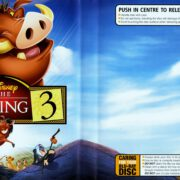 The Lion King 3 (2004) WS R4