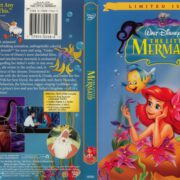 The Little Mermaid (1989) WS R1