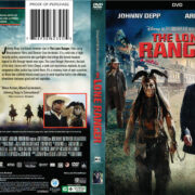 The Lone Ranger (2013) R1