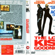 The Long Kiss Goodnight (1996) R2