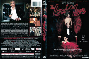 the look of love dvd cover