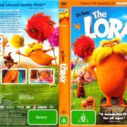 The Lorax (2012) R4