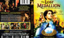 The Lost Medallion: The Adventures of Billy Stone (2013) WS R1