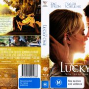 The Lucky One (2012) R4