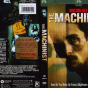 The Machinist (2004) R1