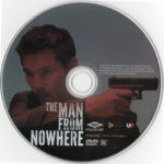 The Man From Nowhere (2010) R1