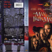 The Man In The Iron Mask (1998) R1