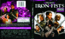 The Man With The Iron Fists (2012) R1