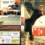 The Mechanic (2011) R2