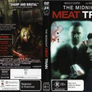 The Midnight Meat Train (2008) WS R4