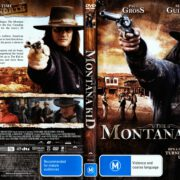 The Montana Kid (2010) WS R4