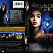The Mortal Instruments: City of Bones (2013) R1