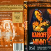 The Mummy (1932) R4