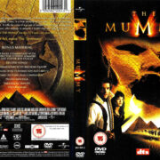 The Mummy 1999 R2