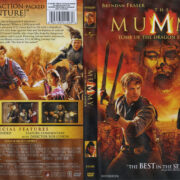The Mummy: Tomb Of The Dragon Emperor (2008) R1