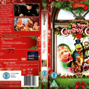 The Muppet Christmas Carol (1992) R2